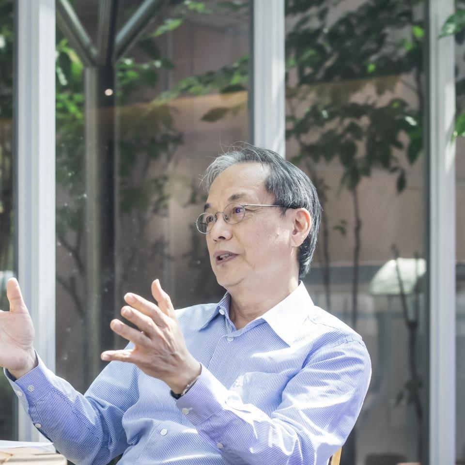 期待更寬廣而理性的臺灣社會 (上篇) - 專訪林子儀兼任研究員談言論自由、防衛性民主和釋憲者的角色