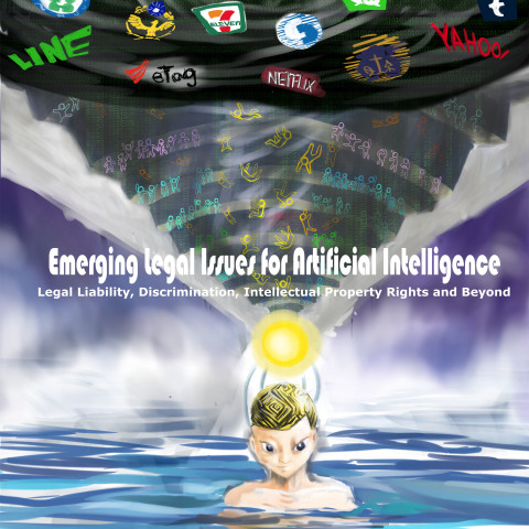 Emerging Legal Issues for Artificial Intelligence: Legal Liability, Discrimination, Intellectual Property Rights and Beyond