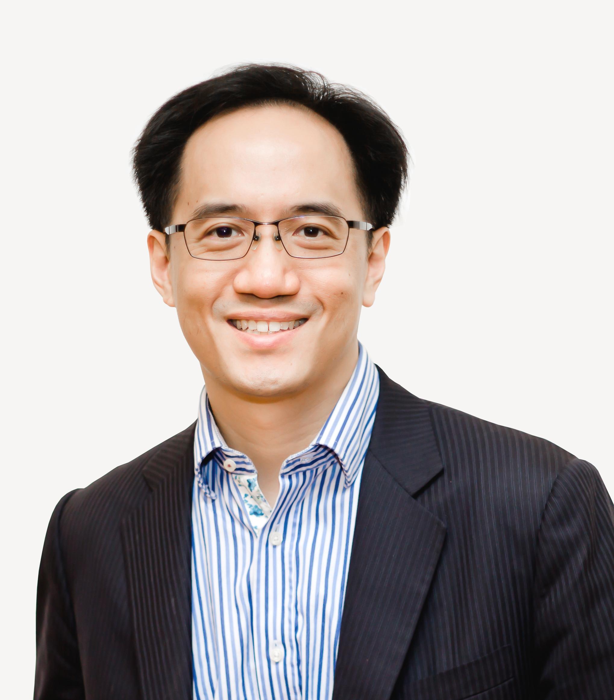 張永健 Yun-Chien Chang