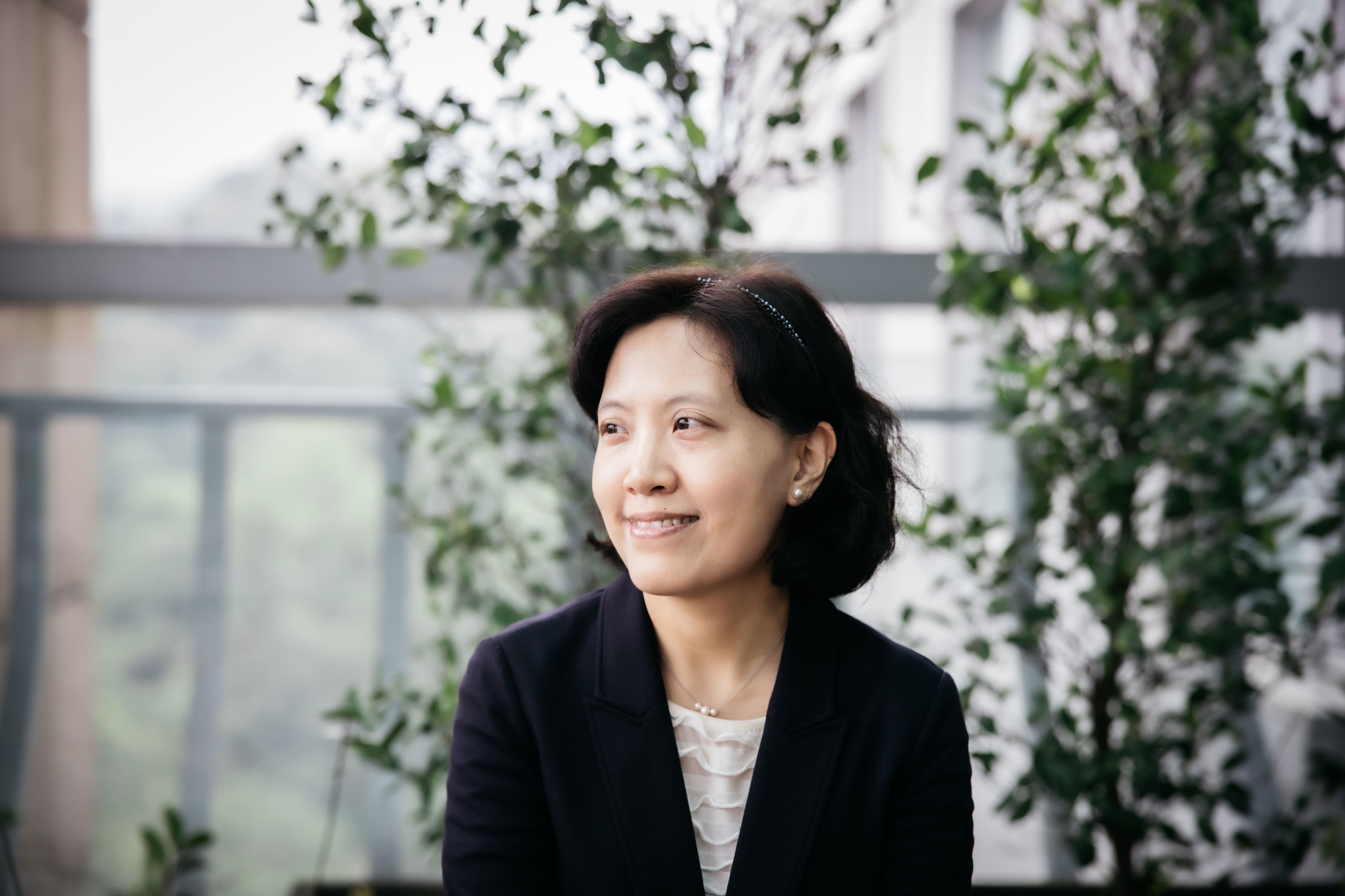 黃舒芃  Shu-Perng Hwang