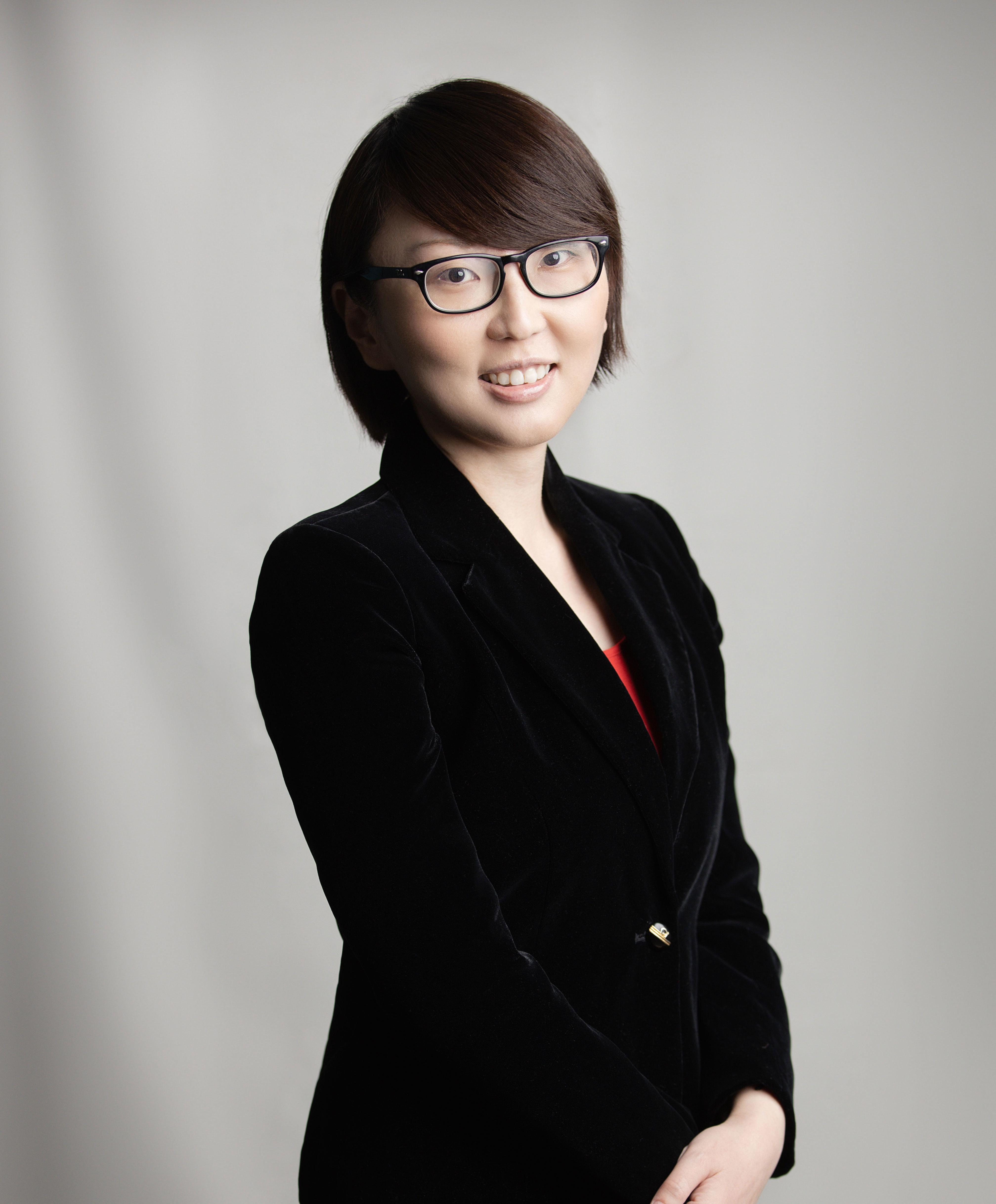 林昕璇 Hsin-Hsuan Lin