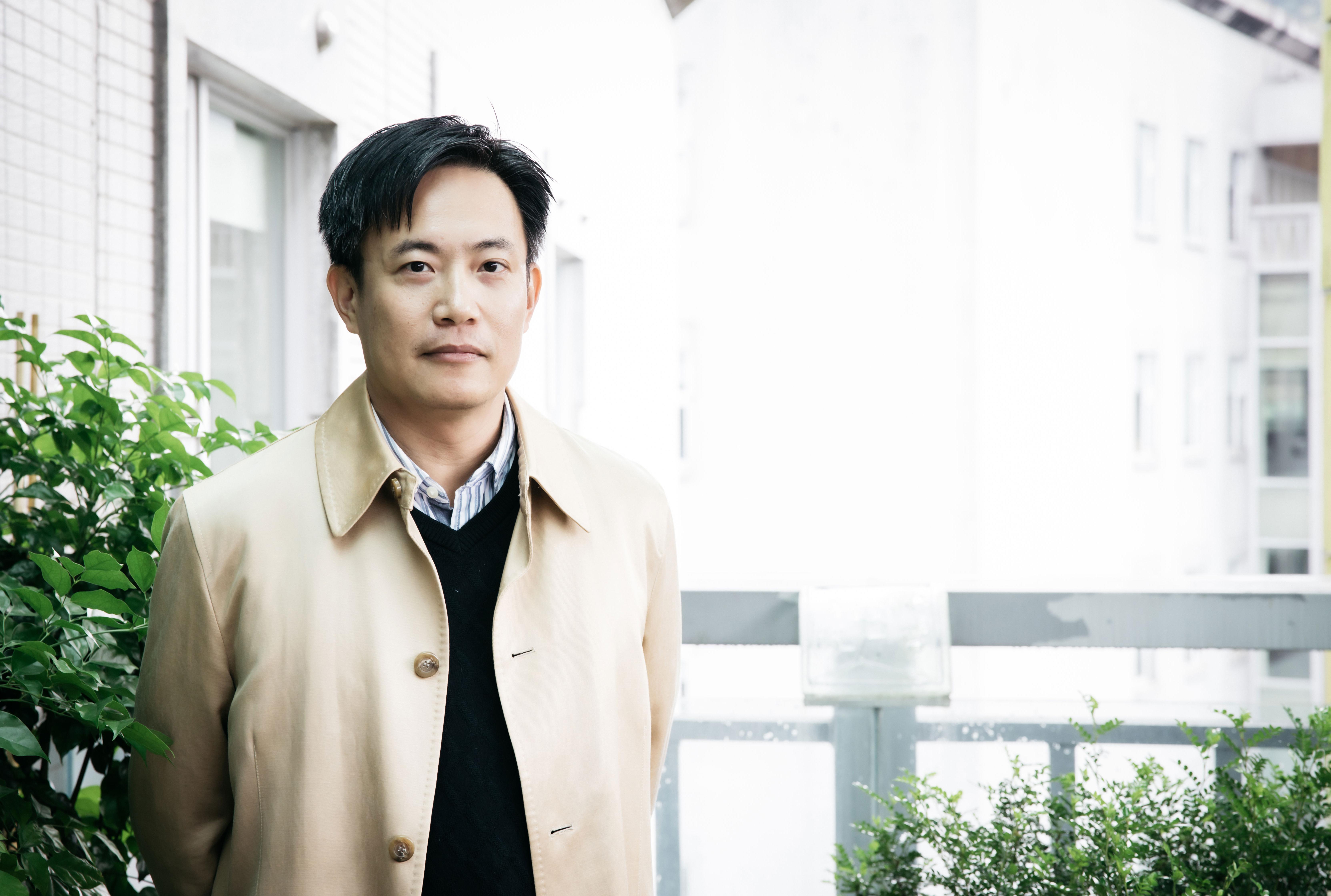 王鵬翔  Peng-Hsiang Wang