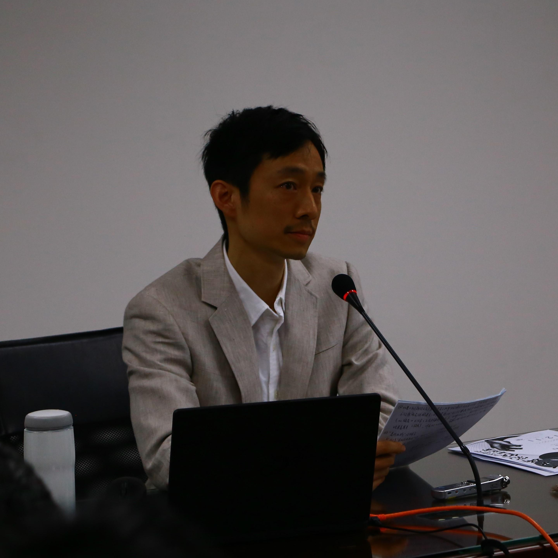 薛熙平  Hsi-Ping Schive