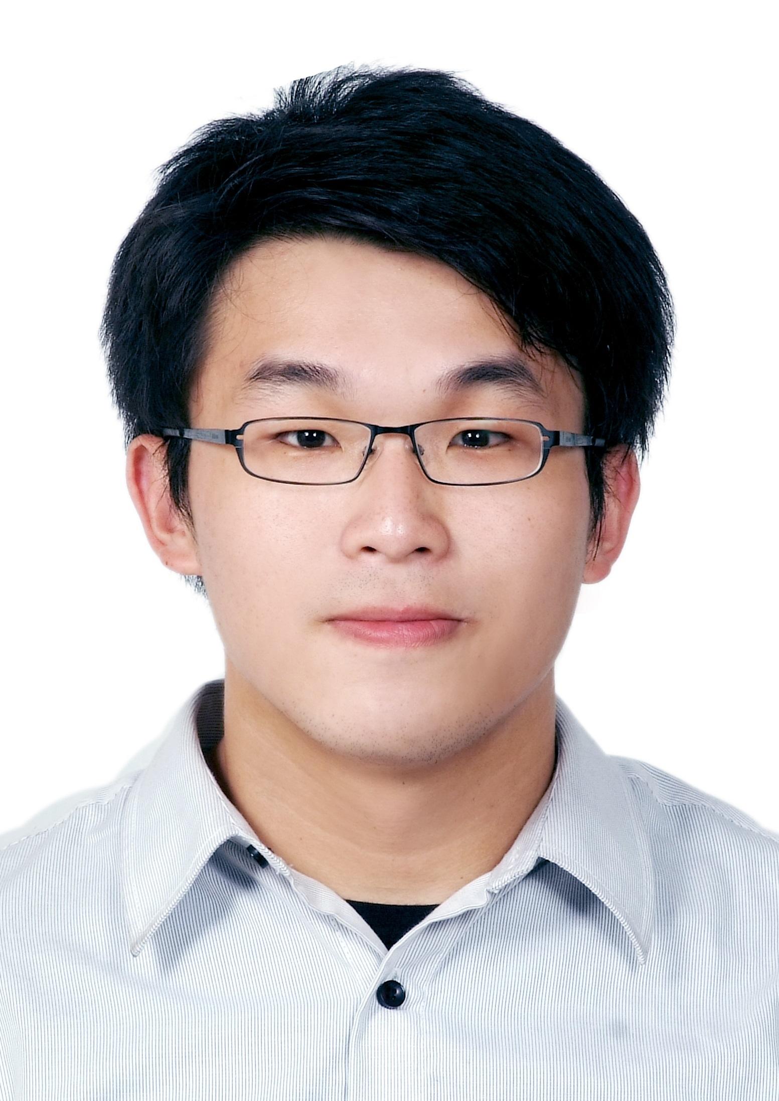 蔣侃學  Kan-Hsueh Chiang