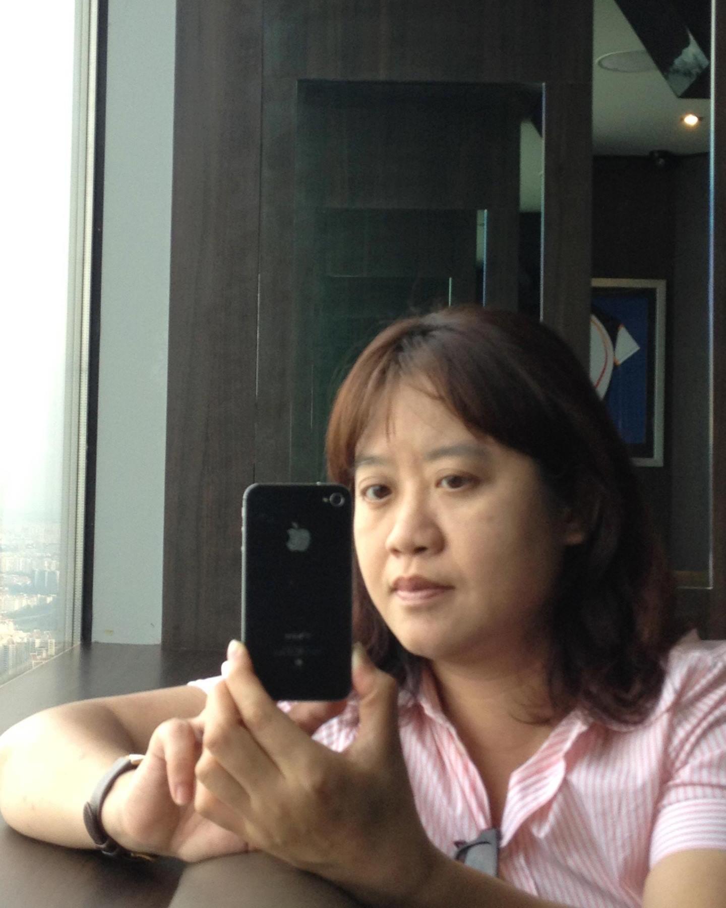劉靜怡 Ching-Yi Liu