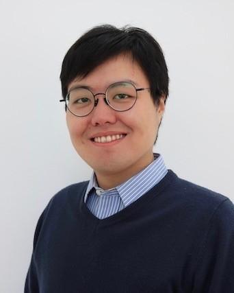 陳禮工 Li-kung Chen