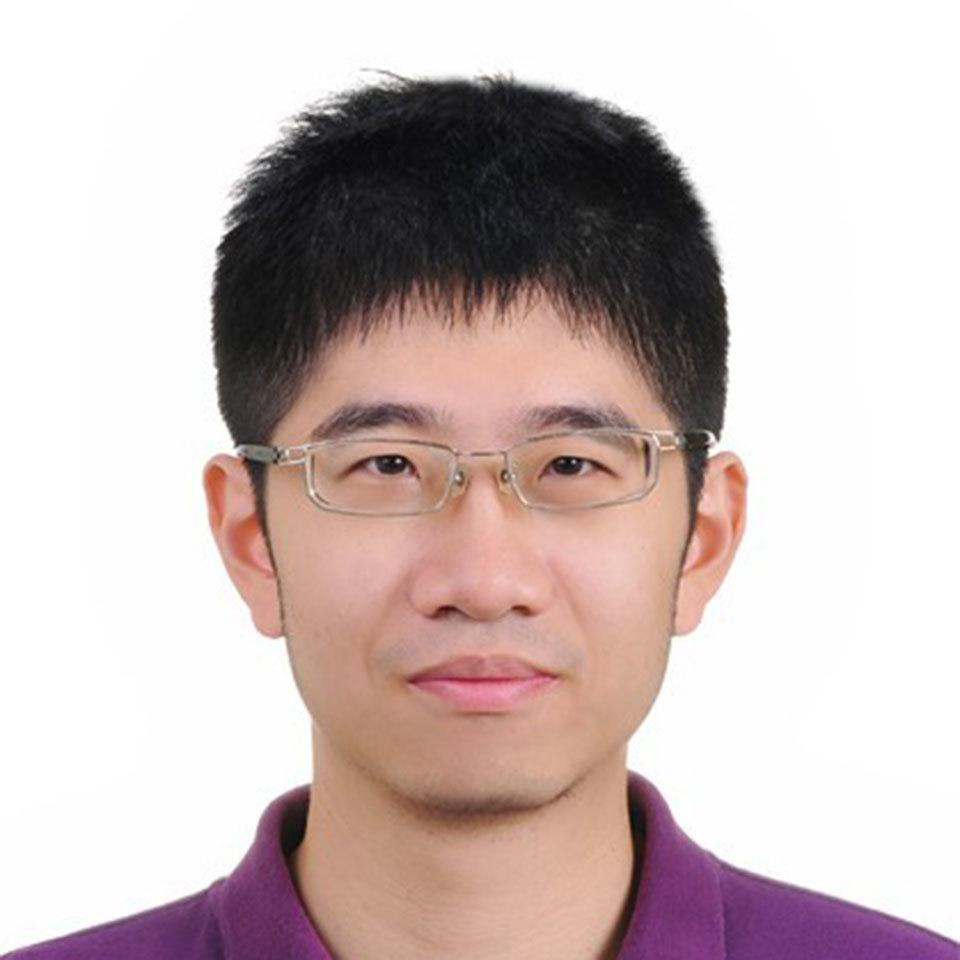 張譯文 Yi-Wen Chang