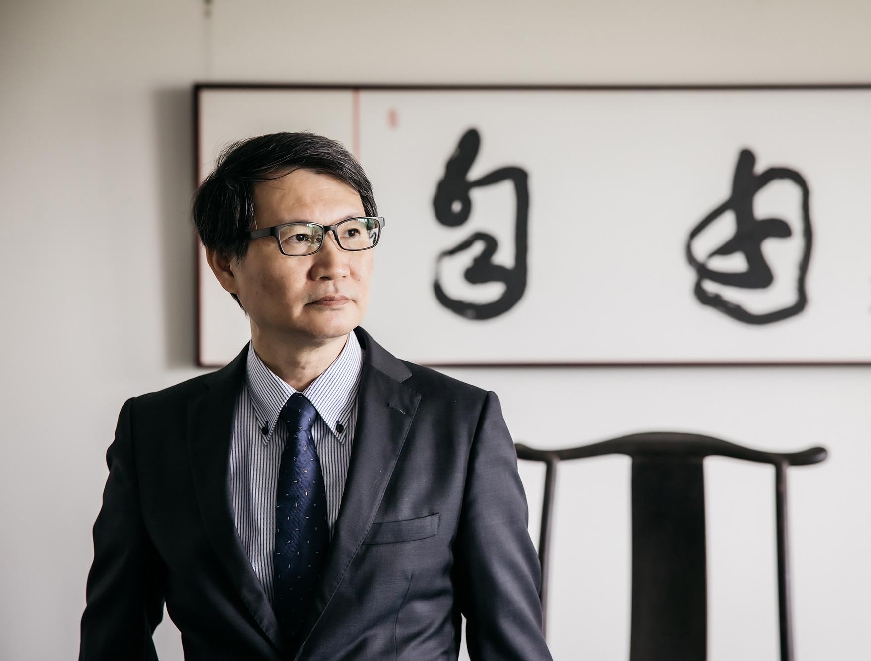李建良 Chien-Liang Lee