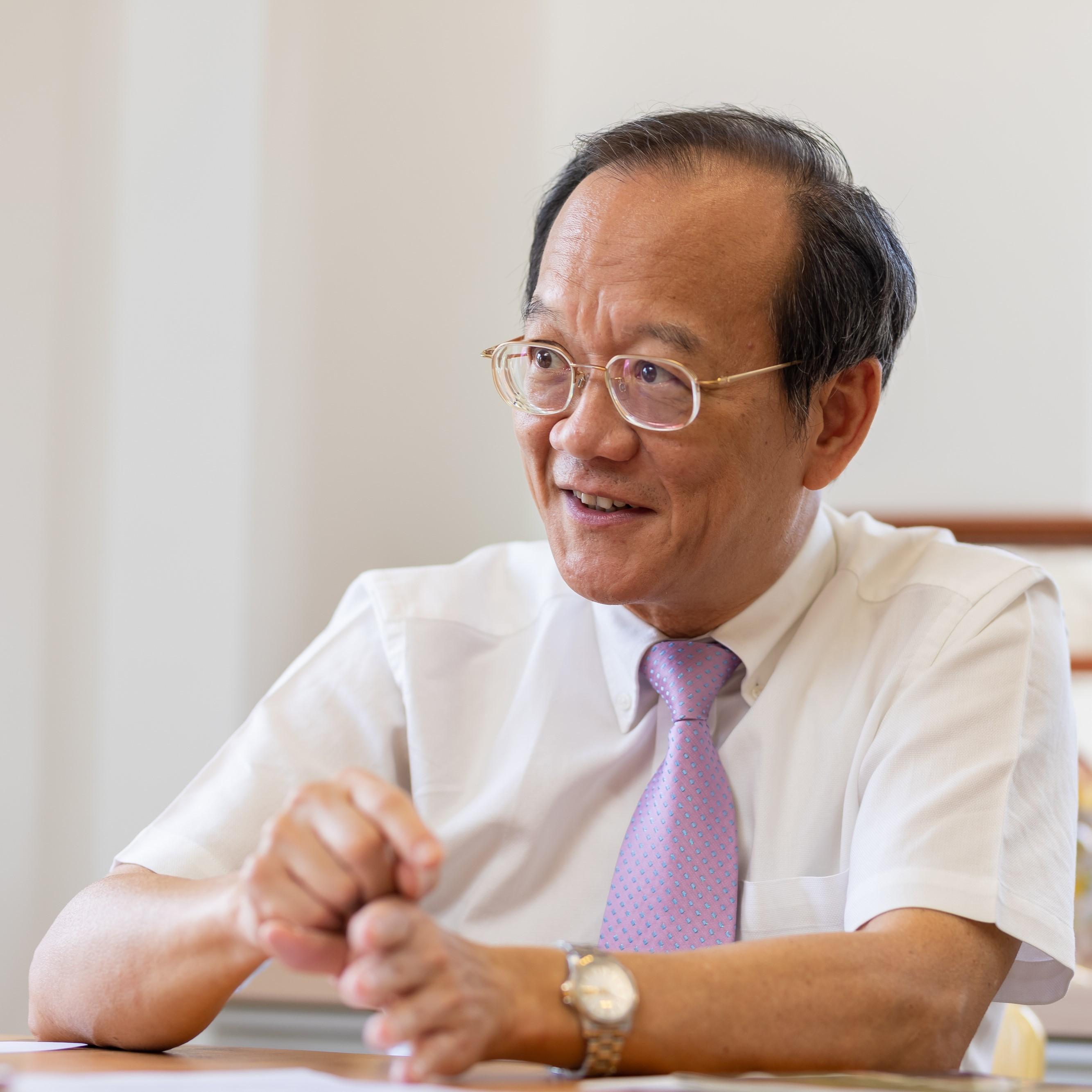 王泰升  Tay-Sheng Wang