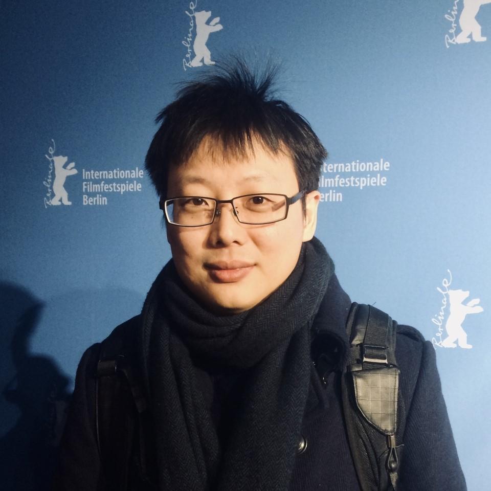 陳陽升 Yang-Sheng Chen