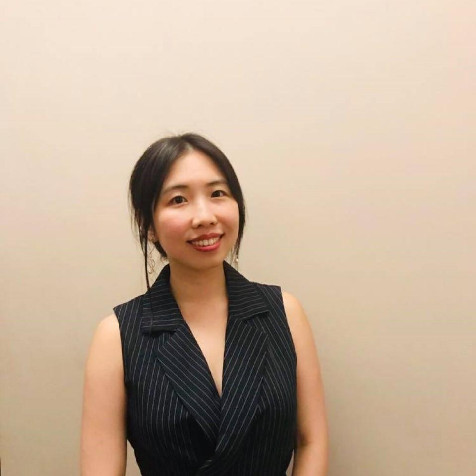 盧省言 Sheng-Yen Lu