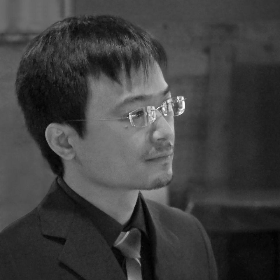 鍾宏彬 Hung-Ping Chung