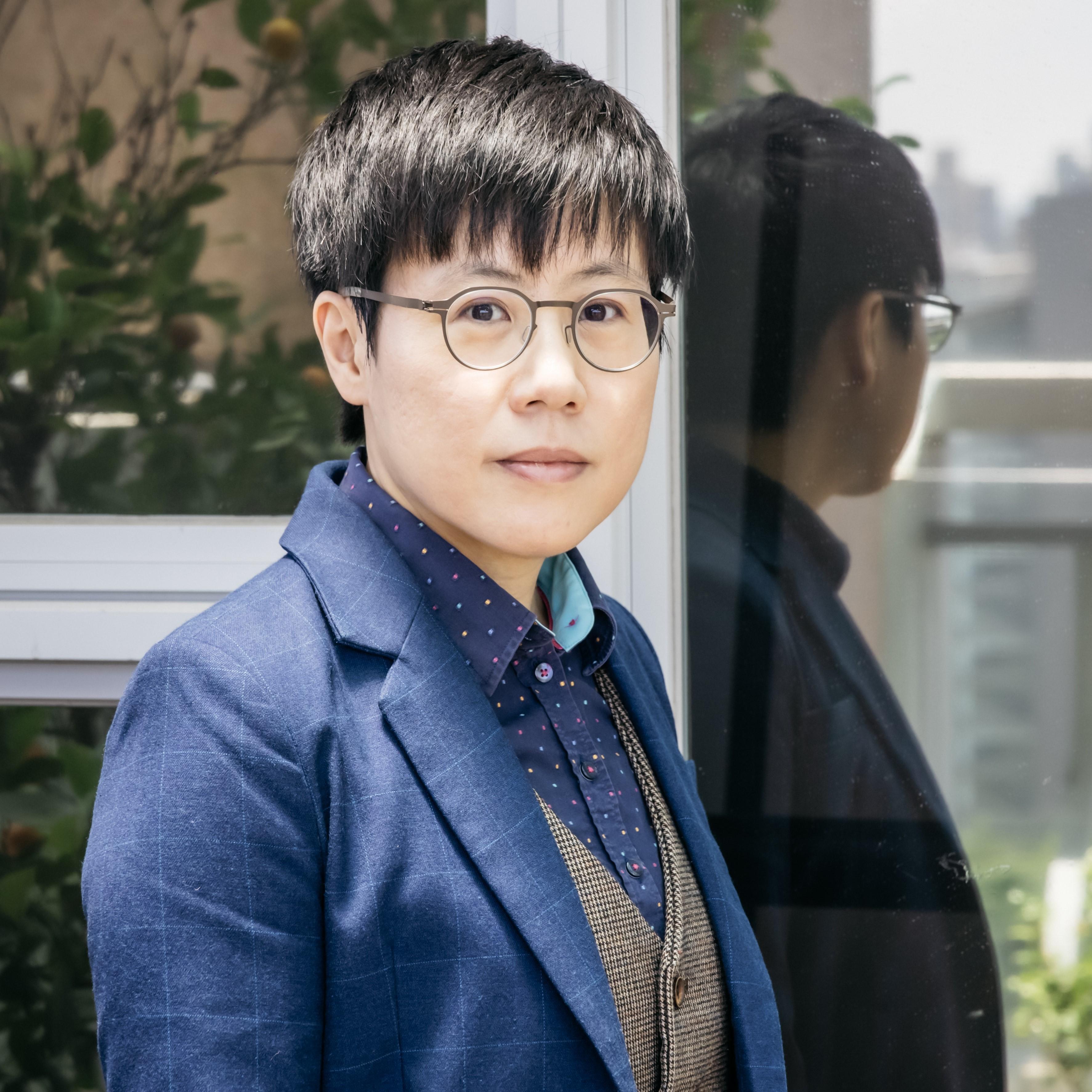 楊雅雯 Ya-Wen Yang