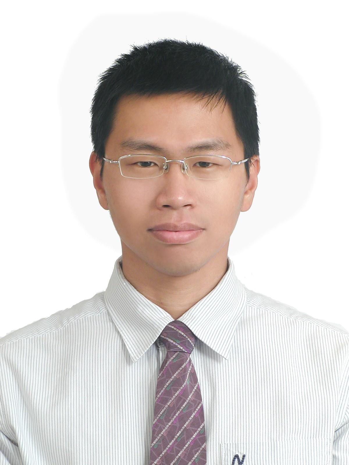 蘇柏榮 Po-Jung Su