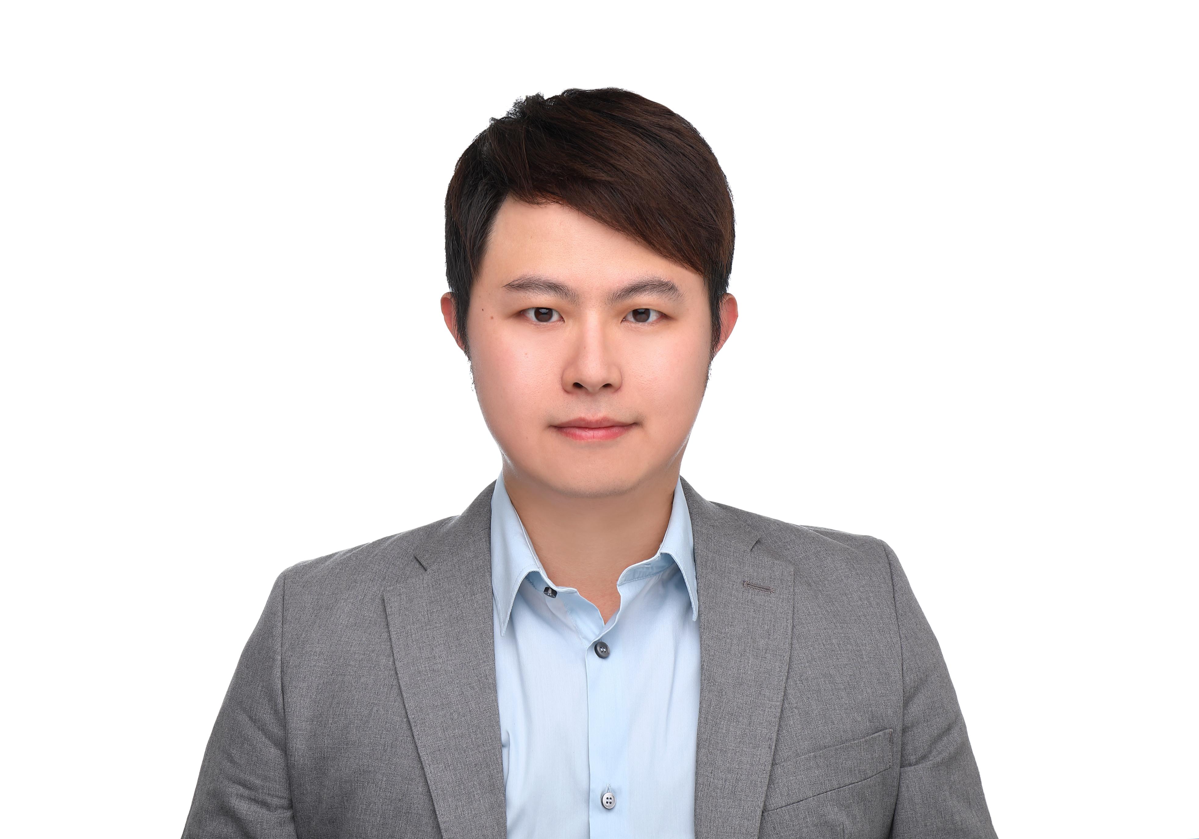 劉邦揚 Pang-Yang Liu
